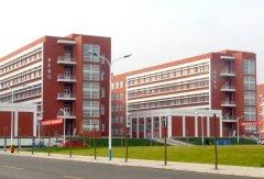 临汾新高中教学楼