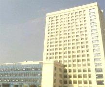 蒲县全民健康活动中心